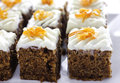 Carrot Cake Royalty Free Stock Images - 57662299