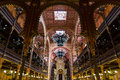 The Great Synagogue In Budapest Royalty Free Stock Image - 57679946