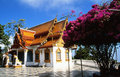 Buddhist Temple Royalty Free Stock Photography - 5773607