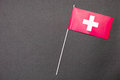 Swiss Flag Stock Photos - 57714543