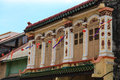 Architecture Of  Chinatown Stock Photography - 57819252