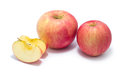 Ripe Red Apple Royalty Free Stock Photo - 57854375