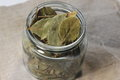 Bay Leaf Stock Photography - 57871212