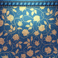 Background Pattern. Texture Of Denim Fabric. Royalty Free Stock Photo - 57918155
