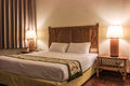 Double Bed Stock Photo - 57963590