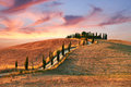 Tuscany Landscape Stock Photography - 57986642