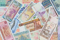 Banknotes Stock Images - 58017684