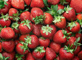 Strawberry Background Royalty Free Stock Photography - 58039827