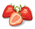 Strawberry Stock Images - 58056694