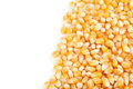 Dried Corn Grains Stock Photography - 58058882