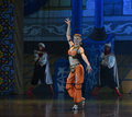 """Maid Dance- Ballet """"One Thousand And One Nights"""" Stock Images - 58059054"""