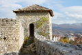 Medieval Fortress Tower Stock Photos - 58067913