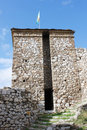Pirot Fortress Royalty Free Stock Image - 58067976