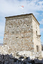 Fortress Tower Royalty Free Stock Photo - 58068115