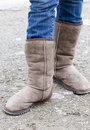 Boots Stock Photography - 5820802