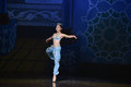 """Mermaid In The Sea- Ballet """"One Thousand And One Nights"""" Stock Images - 58201734"""