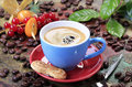 Cup Of Coffee Stock Image - 58204961