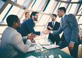 Business Deal Royalty Free Stock Photo - 58241845