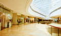 Shopping Mall Center Royalty Free Stock Image - 58303776