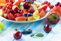 Healthy Eating Fruit And Berry. Royalty Free Stock Photos - 58338388