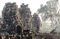 The Bayon Royalty Free Stock Images - 58371779