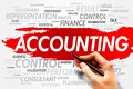 Accounting Royalty Free Stock Images - 58379149