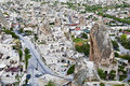 The Day Goreme, Landscape Cappadocia Royalty Free Stock Photography - 58384907