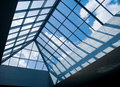 Glass Roof Stock Photo - 5849470