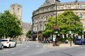 Harrogate Town Centre Royalty Free Stock Image - 58400116