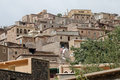 Imlil Village And Valley, High Atlas Mountains, Morocco Royalty Free Stock Image - 58401366