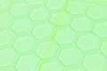 Green Plastic Pattern Background Royalty Free Stock Images - 58412789
