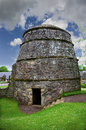 Medieval Pigeon Coop Or Doocot Stock Images - 58427514