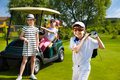 Kids Golf Competition Royalty Free Stock Photos - 58463118