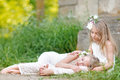 Portrait Of Little Girls Sisters Royalty Free Stock Images - 58472089