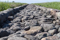 Closeup On Large Stones Of Ainazi North Pier Stock Photography - 58508122