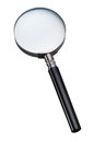 Magnifying Glass Stock Image - 58509041