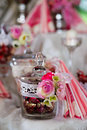 Candy Jar Stock Images - 58577724