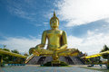 Image Of Budha In Thailand Stock Photo - 58590140