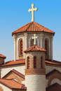 Orthodox Church Royalty Free Stock Photos - 58683198