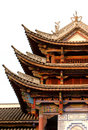 Chinese Building Stock Photography - 5872192