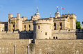 Tower Of London Royalty Free Stock Photo - 58707685