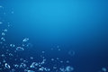 Air Bubbles Under Water Royalty Free Stock Image - 58710926