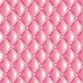 Pink Quilted Texture Royalty Free Stock Photo - 58751185