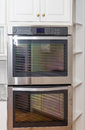 New Double Oven Stock Images - 58753944