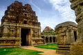 Achyutaraya Temple Gopuram - A Marvelous Piece From Southern Indian History Royalty Free Stock Images - 58773269