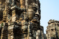 The Bayon Royalty Free Stock Photography - 58798407