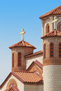 Orthodox Church Stock Images - 58877334