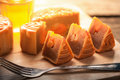 Moon Cake Stock Images - 58901514