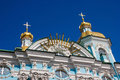 St Nicholas Naval Cathedral Fragment 2 Stock Photo - 58940200