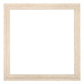 Square Wooden Textured Narrow Picture Frame Stock Photography - 58963742